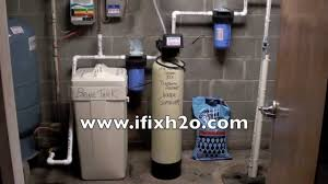 Part 3 How a Home Water Softener Works
