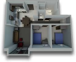 wolf ridge apartments
