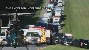 1 Dead, 2 Hurt In Crash On I-85 In Anderson Co. Man Stabbed After Argument Calates At Virginia Beach Truck Stop Serious Crash On Inrstate 85 Highway 70 Abc11com Inrstateguide 285 Georgia Armed Robber Hits Brunswick Again Wtvrcom Ambest Travel Service Centers Ambuck Bonus Points 95 In Wikipedia A Video Tour Of The Worlds Largest Truckstop Iowa 80 Youtube 0 Sr I85 I8 Na Gila Bend Az Trisha Bonnell Drivers Wanted Why Trucking Shortage Is Costing You Fortune Big Trucks Roll Into For Truckers Jamboree