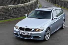 BMW 3 Series Touring 2005 2012 used car review
