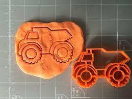 100 Dump Truck Cookie Cutter Sold And New Pinterest