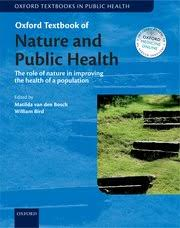 Oxford University Press Uk Exam Copy by Oxford Textbook Of Nature And Public Health Matilda Van Den