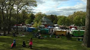 100 Food Trucks Ri Truck Friday At Roger Williams Park Zoo Is Back Things To Do
