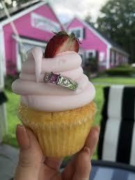 Cupcake Lunch Break FollowMyJewelry