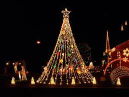 Flagpole Christmas Tree Uk by Showing Off 2009 U2013 Planetchristmas