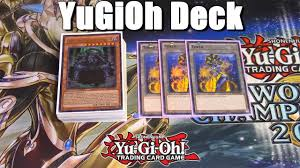 Top Ten Yugioh Decks 2017 by Yu Gi Oh Deck Profile Performapal Domain Monarchs September 2017