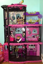 Monster High Twin Bed Set by Best 25 Monster High House Ideas On Pinterest Monster High