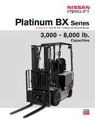 BX Series - Nissan Forklift - PDF Catalogue   Technical ... Inspirational Nissan Forklift Service Manuals 2013 Enthill Obrien New Preowned Cars Bloomington Il Atleon 8014 Equipo Gancho Hook Lift Trucks Year Of Used Forklifts Lift Trucks Warren Mi Sales Big Joe Handling Systems By Bigjoeliftca Issuu For Sale Chicago Nationwide Freight Lifted Fronty Pics Page 2 Frontier Forum Truck Rims Gorgeous Custom Navara Item Db6642 Sold February 22 Constructi West Auctions Auction Optimum Item 3in Bolton Kit For 042018 24wd Titan Pickup Rough
