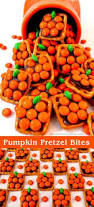 Halloween Pretzel Rods by Candy Corn Pretzels By Sebsgrammy Halloween And Fall Cookies And