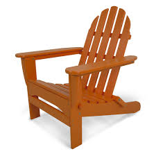 Living Accents Folding Adirondack Chair by Classic Folding Adirondack Chair Outdoor