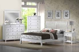 White Bedroom Collection Art Galleries In Furniture For Sale
