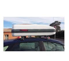 pièces accessoires auto coffre de toit profilé de 400 litres