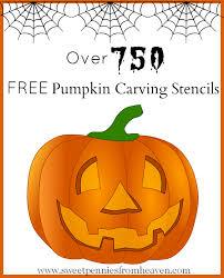 Clown Pumpkin Template by 750 Free Pumpkin Carving Stencils From Walking Dead To Justin Beiber