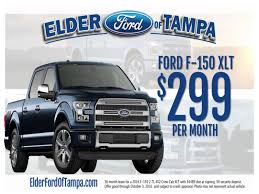 100 Ford Truck Lease Deals 2016