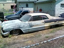 63 Impala Rat Rod, 63 Chevy Truck Rat Rod | Trucks Accessories And ...