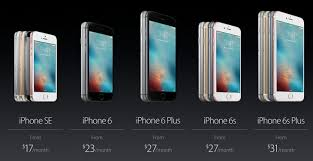 Apple iPhone SE price and release date image from Apple iPhone