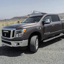Zroadz® - Nissan Titan XD 2016-2018 Roof Mounted 50