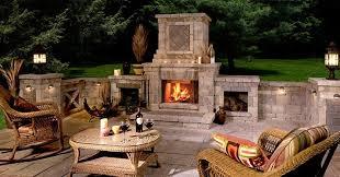 Backyard Fireplace Designs Outside Fireplace Designs2 Home Design