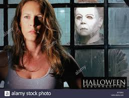 Halloween Busta Rhymes Tyra Banks by Halloween Resurrection Halloween Resurrection Usa 2002 Rick
