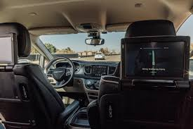 Waymo Makes History Testing On Public Roads With No One At The Wheel ...