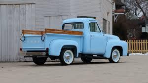 100 1953 Ford Truck F100 Pickup F237 Indy 2015