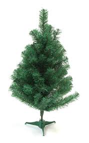 DLUX Christmas Trees Artificial Charlie Pine