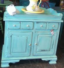 Ethan Allen Painted Dry Sink by Sale Dry Sink Or Changing Table Jamaica Blue Vintage Antique Baby