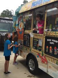 100 Food Trucks Baton Rouge Truck Thursdays Lunch Knightdale Station
