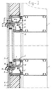 Kawneer Curtain Wall Cad Details by Structural Glazing Curtain Wall Details Scifihits Com