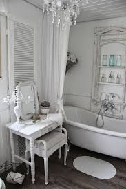 Shabby Chic Bathroom Vanity Unit by 658 Best Shabby Chic Bathrooms Images On Pinterest Room Shabby