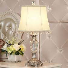 Crystal Table Lamps For Bedroom by Top Desk Lamps Crystal Table Lamp Bedroom Bedside Lamp Table Lamp