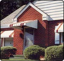 Allied Awning Window & Door Awnings