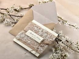 Wedding Invitations Rustic Chic Which Can Be Used To Make Your Own