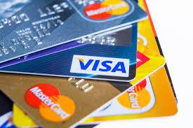 comparatif des cartes gold mastercard et visa premier billet de