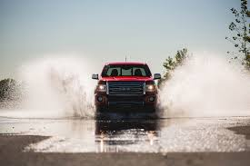 100 Best Midsize Truck GMC Canyon Named Pickup Of 2016 Carrrs Auto Portal