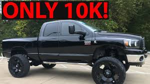 100 What Is The Best Truck Top 7 BEST S UNDER 10000 YouTube