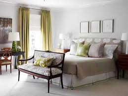 chambre taupe et vert la chambre grise 40 idées pour la déco archzine fr