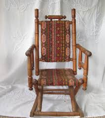 Antique Rocking Chair Childs Rocking Chair Upholstered ... Antique Folding Oak Wooden Rocking Nursing Chair Vintage Tapestry Seat In East End Glasgow Gumtree Britain Antique Rocking Chair Folding Type Wooden Purity Beautiful Art Deco Era Woodenslatted Armless Elegant Sewing Side View Isolated On White Victorian La20276 Loveantiquescom Rocksewing W Childs Upholstered Solid Wood And Fniture Of America Betty San Francisco 49ers Canvas Original Box