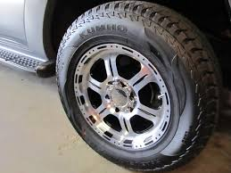Best Snow/All Season Tires For A 2006 SR5 - Toyota 4Runner Forum ...