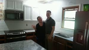 Granite Kitchen Countertops Remodeling Southern Kentucky