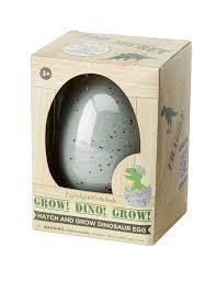 Cupcakes Cartwheels Grow And Hatch Dinosaur Egg