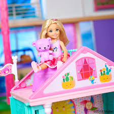 Barbie Chelsea Doll Toys Toys Buy Online From Fishpondcomau