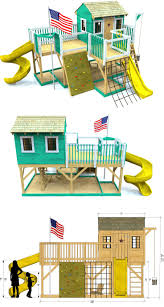 34 Free DIY Swing Set Plans For Your Kids' Fun Backyard Play Area ... Best Backyard Playground Sets Small Swing For Sale Lawrahetcom Playset Equipment Australia Houston Fun Fortress Playhouse Plan Castle Playhouse Wooden Castle And Plans Playsets Plans For Free Design Ideas Of House Outdoor 6station Heavy Duty Cedar 8 Kids Playsets Parks Playhouses The Home Depot Simple Diy Set All Tim Skyfort Ii Discovery Clubhouse Play Clubhouses Plays Tutorials