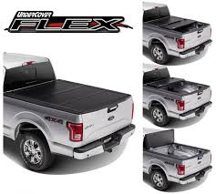 100 F 150 Truck Bed Cover UNDERCOVER ULTRA LEX TRUCK BED COVER OR 20152018 ORD 56