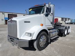 100 Rush Truck Center Pico Rivera KENWORTH T800 Day Cab S For Sale Lease New Used Total
