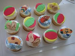 Cupcake Decorating Ideas For Kids Party
