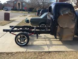 100 1951 Chevy Truck For Sale Chevrolet 3600 Standard Cab Pickup 2Door 38L For Sale