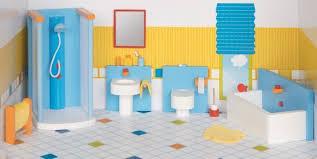 goki puppenhausmöbel badezimmer