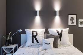 farbfreude vickys graue schlafzimmerwand i kolorat