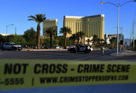 Todd Riley Was Wounded In Las Vegas Mass Shooting